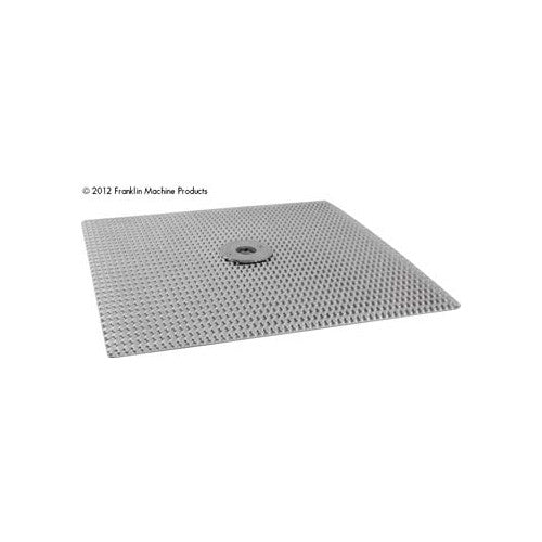 "INSERT,FILTER, 13"" SQ,CNTR HOLE 103-1229"