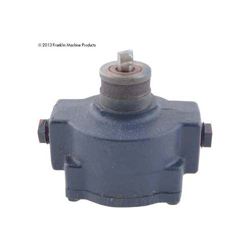 PUMP,OIL (3.8 GPM) 103-1233
