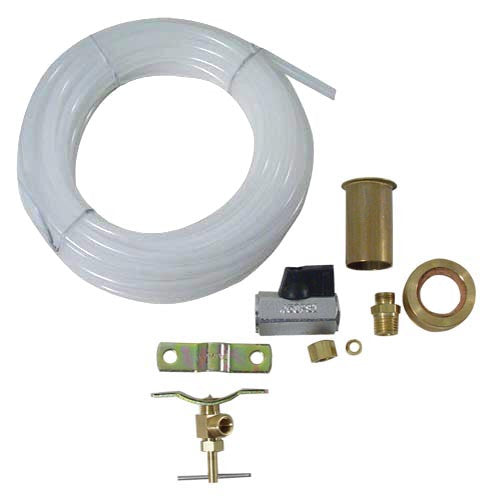 INSTALL KIT FOR DIPPERWELL 11-1590
