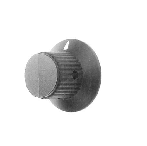 Knob 1-1/8 D, Pointer For Cleveland Ke50569-1