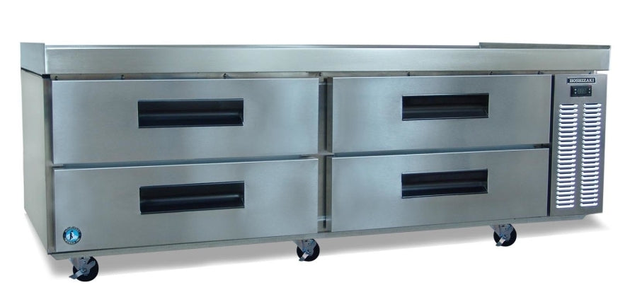 "Low Profile Refrigerated 72 1/2"" (W) Equipment Stand ""Hoshizaki"""