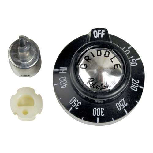 Dial 2 D, Off-Lo-150-400-Hi For Imperial 1107