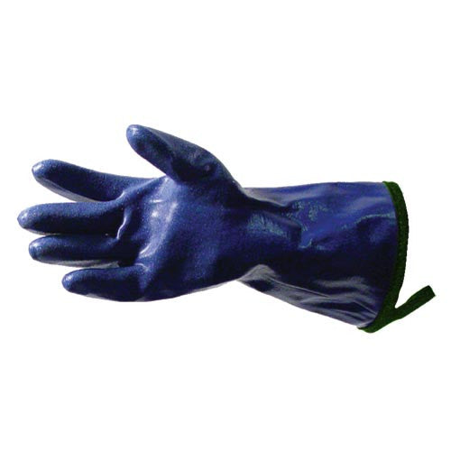 "14"" STEAM GLOVE MED 18-1605"
