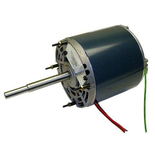 Fan Motor 208/240V, 1/15Hp, 1P For Lincoln 369181