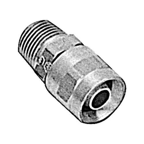 Repair Coupling For Fisher 2980-3000