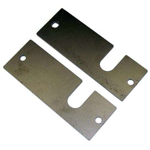Bracket Set 2 4-7/8X1-3/4 For Imperial 22104