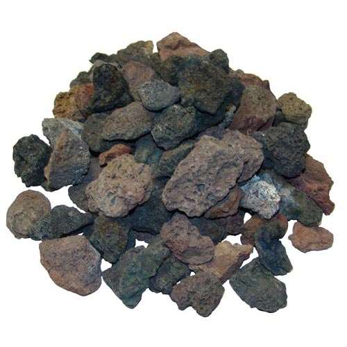 Lava Rock 7Lb Bag For Cecilware V016A