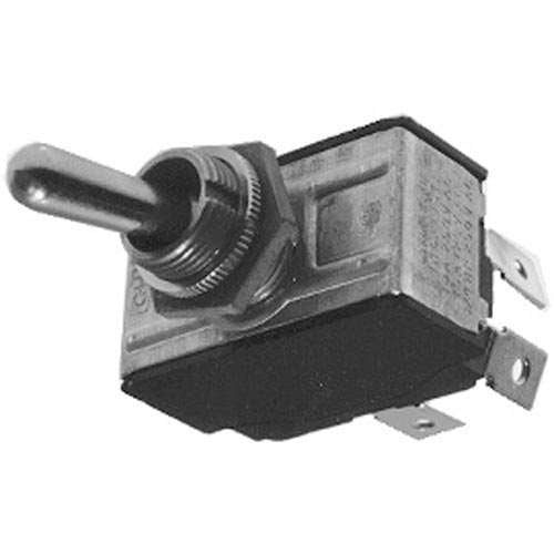 Toggle Switch 1/2 Dpst For Winston Ps1529