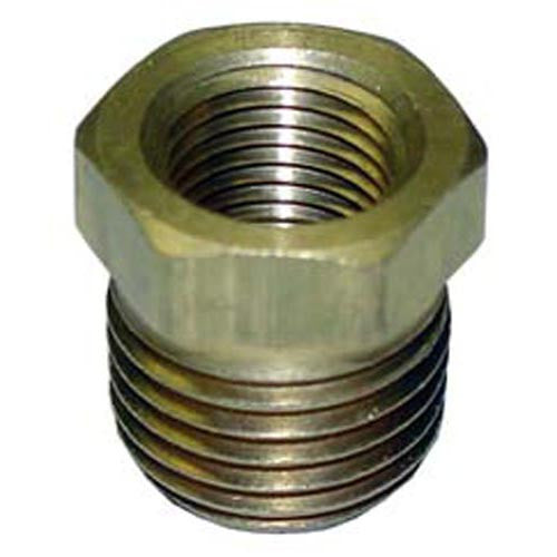 "1/8"" FPT X 1/4"" MPTHEX REDUCING BUSHING 26-2862"