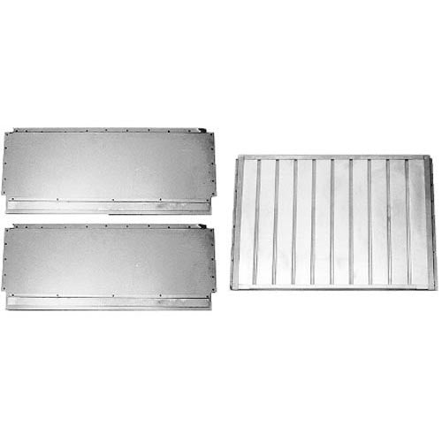 SET OF 3 DEFLECTORS 26-3141