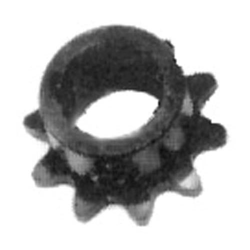 SPROCKET 10 TOOTH 26-3206