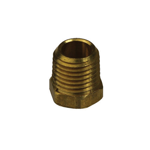 1/4 x 1/8 REDUCERBUSHING, HEX 26-4084