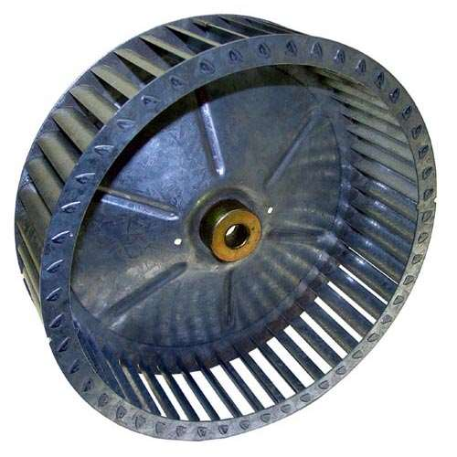 Blower Wheel Cw10-3/4Dx3-1/8W 5/8 For Garland 1613900