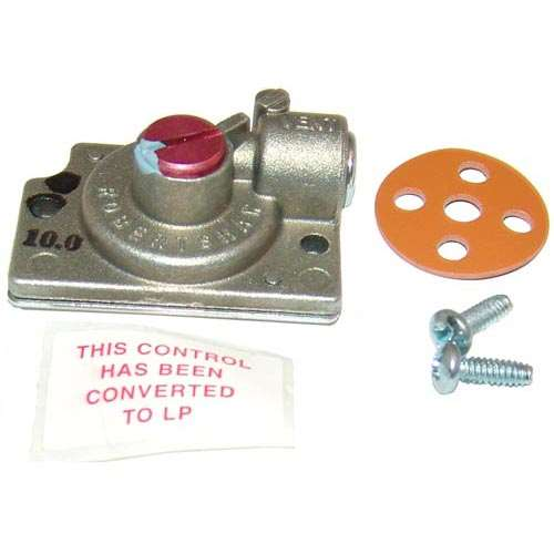 Conversion Kit for NAT Gas Valve to LP for Vulcan 410841-28