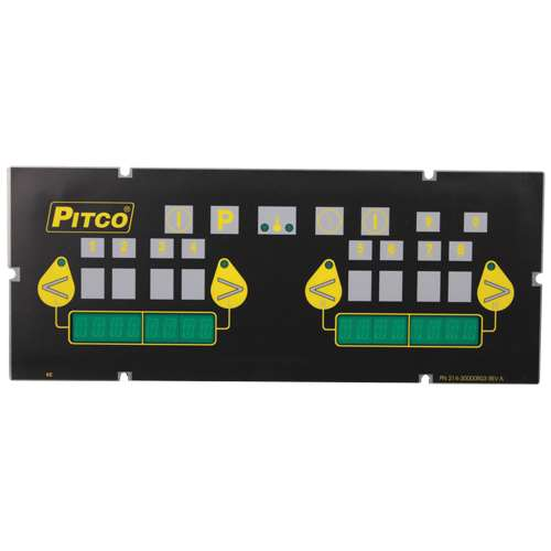 Computer For Pitco 60137701-C