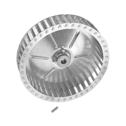 Blower Wheel 9-7/8Dx2W 5/8 For Market Forge 10-5453