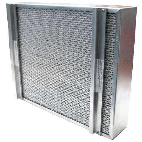 High Efficiency Filter for Wells 22402
