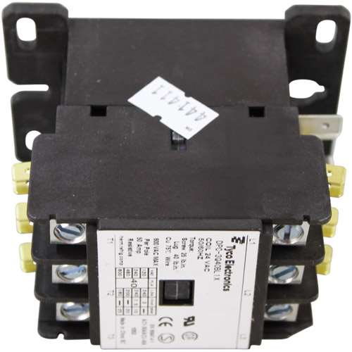 Contactor 24V For Pitco 60157202