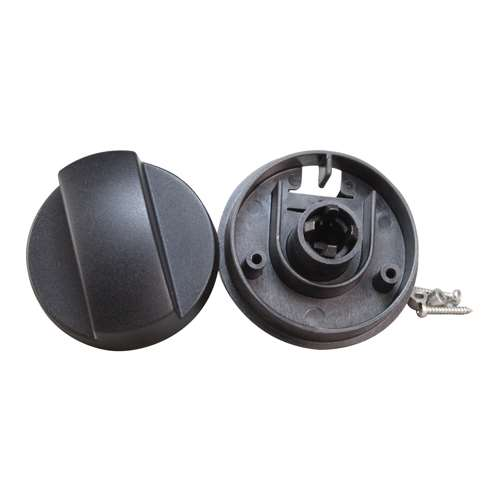 Knob Replacement Kit For Alto-Shaam 5007610