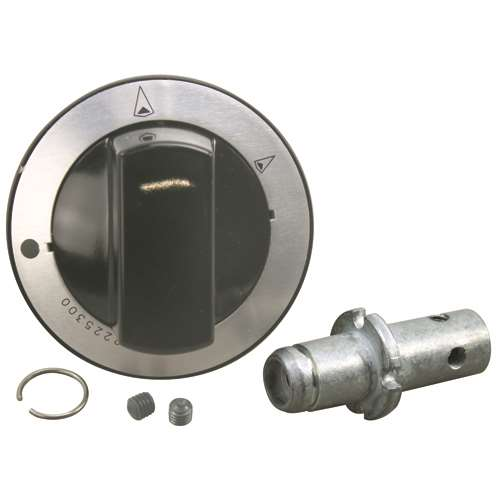 Knob Assy For Garland 4512144