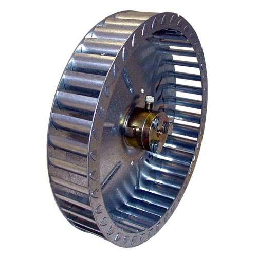 Blower Wheel 8-1/2Dx1-5/8W 1/2 For Southbend 1177581