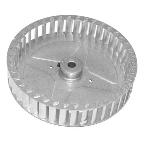 Blower Wheel 8-1/16Dx1-5/8W 1/2 For Jade 3018800000
