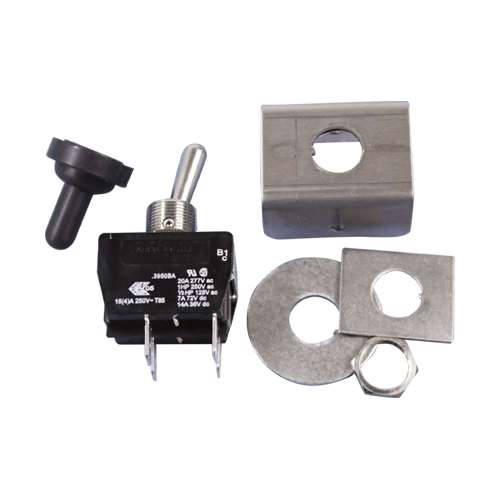 Toggle Switch Retrofit Kit For Winston Ps2304