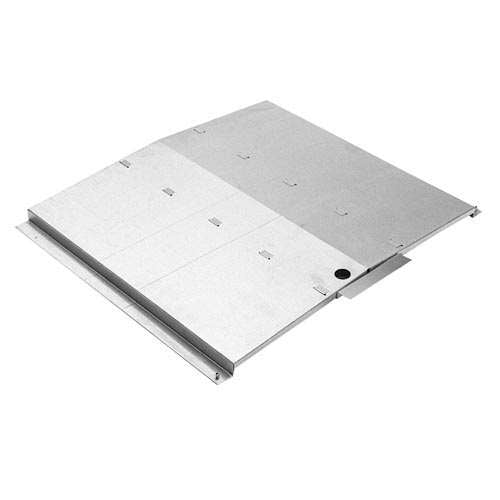 Fire Plate 25-7/8 Lrx20-7/8 Fb For Southbend 1167004