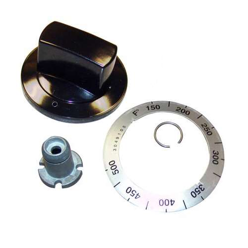 Knob 2-3/16 D, 150-500 For Garland 4512141