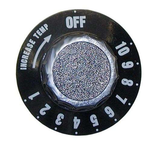 Dial 2-1/4 D, Off-10-1 For Star 2R-09-07-0006