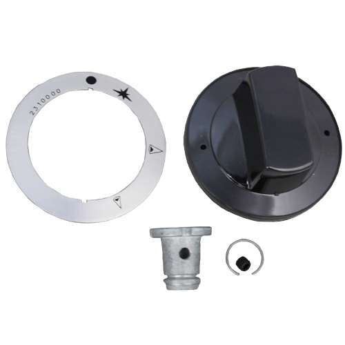 Knob Kit Hi/Low For Garland 4512120
