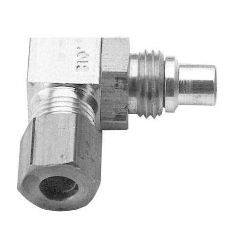 Orifice Fitting For Garland G01267-2