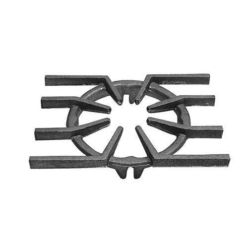 Spider Grate 6-3/4D, 12 Corn To Cor For Jade 1011900100