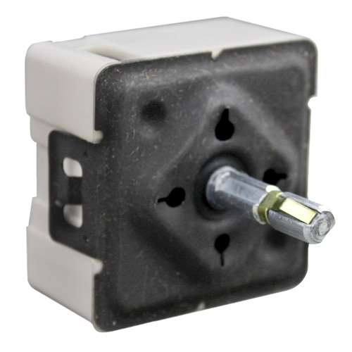 Infinite Heat Switch For Cecilware L040A
