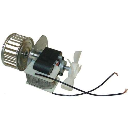 Blower Motor Assy 120V, 3000 For Henny Penny 25753