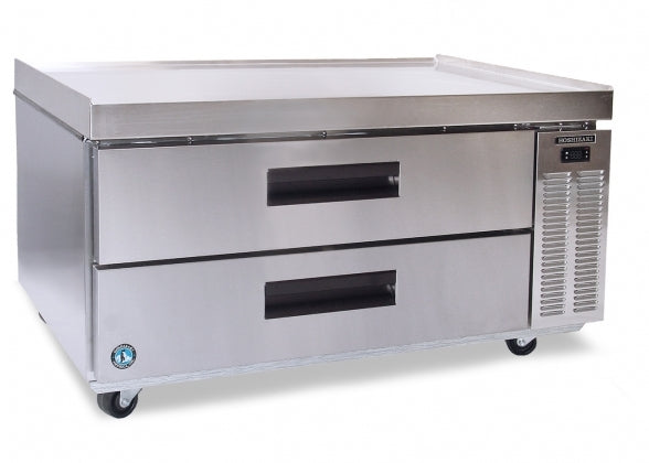 "Low Profile Refrigerated Equipment Stand ""Hoshizaki"""