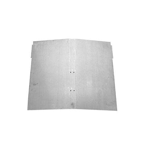 Fire Plate 27-1/2X24 For Garland G02858-1-5