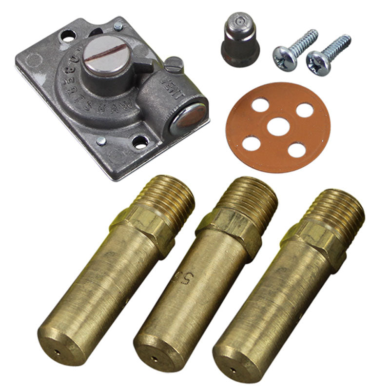 LP Gas Conversion Kit for AF-45 American Range