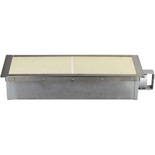 Burner, I/R Cheesemelter For Jade 1212500000