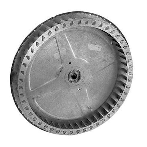 Blower Wheel 10-3/4Dx2-1/4W 1/2 For Blodgett 16994