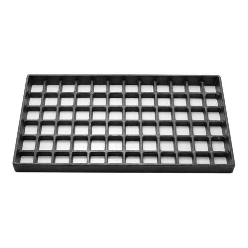 Bottom Grate 15X8 For Imperial 1207