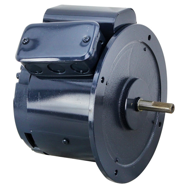 Blower Motor 115V, 1/4Hp, 1P 1725 For American Range A91004