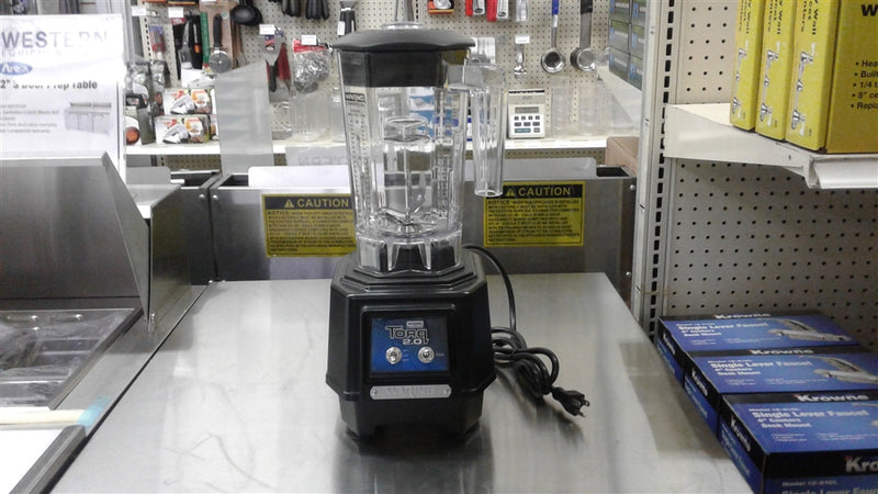 New Waring Torq 2.0 Series Blender with Toggle Switch