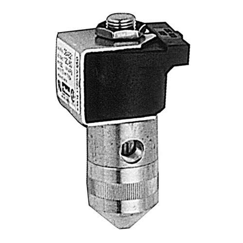 "Fill Valve 1/8"" 120V For Market Forge 08-4821"
