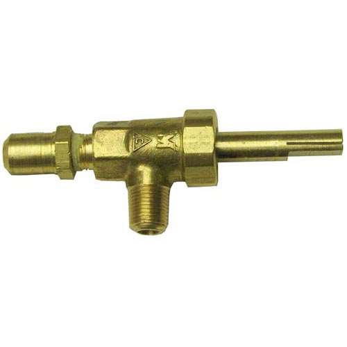Gas Valve 1/8Mptx3/8-27 For Apw 2068500