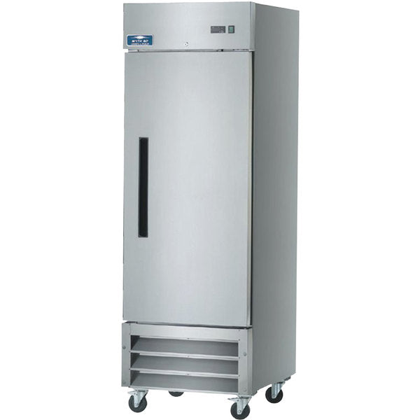 Arctic Air AR23 Reach-In Solid Door Refrigerator FREE SHIPPING!