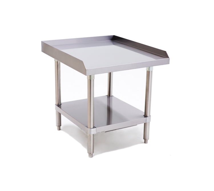 Atosa ATSE-2824 Stainless Steel Equipment Stand FREE SHIPPING!