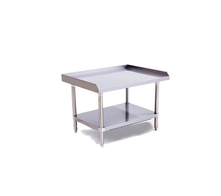 Atosa ATSE-2836 Stainless Steel Equipment Stand FREE SHIPPING!