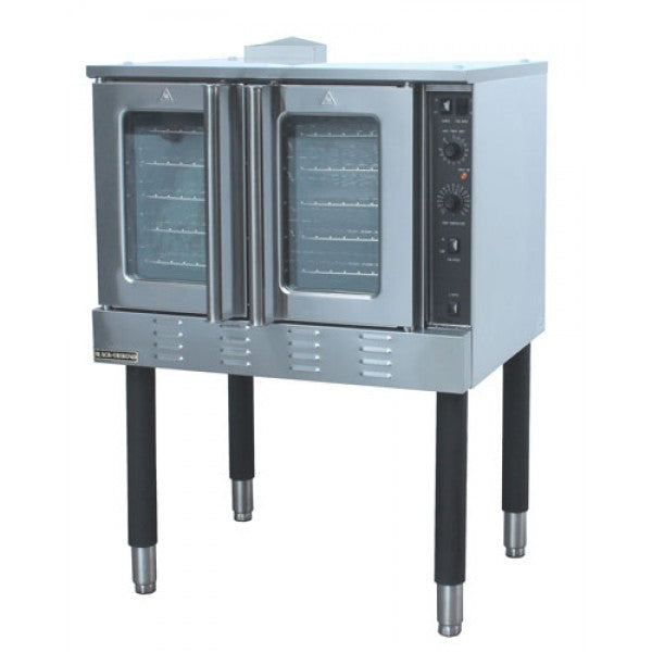 Adcraft BDCOF-54/NG Full Size Gas Convection Oven FREE SHIPPING!