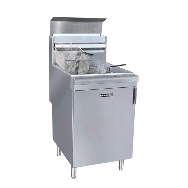 Adcraft BDGF-150/NG 65-70 Lb. Gas Fryer FREE SHIPPING!